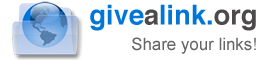 GiveALink.org icon