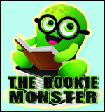 The Bookie Monster