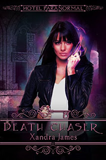 Death Chaser Xandra James